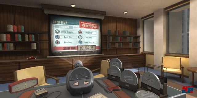 Screenshot - I Expect You To Die (OculusRift) 92535800
