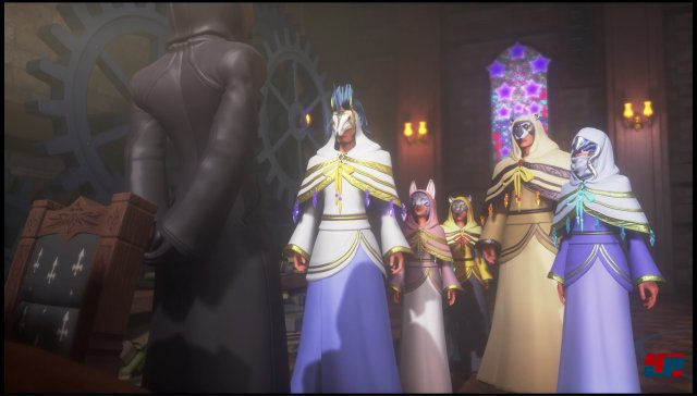Screenshot - Kingdom Hearts HD 2.8 Final Chapter Prologue (PS4) 92539578
