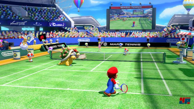 Screenshot - Mario Tennis: Ultra Smash (Wii_U) 92507572