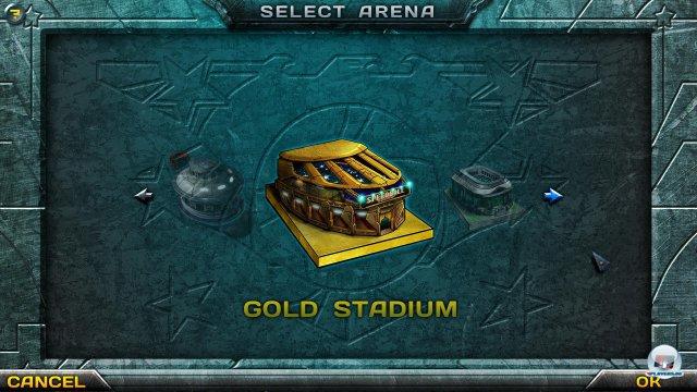 Screenshot - Speedball 2 HD (PC)