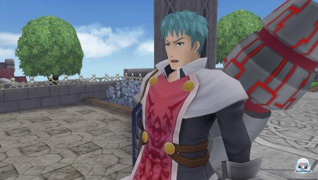 Screenshot - Tales of Hearts (PS_Vita) 92431032