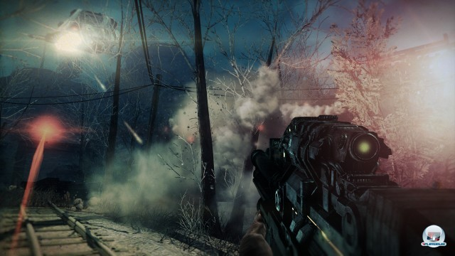 Screenshot - Resistance 3 (PlayStation3) 2216894