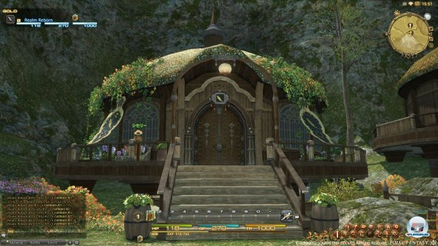 Screenshot - Final Fantasy XIV Online (PC) 92431077