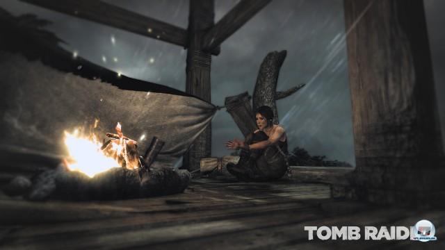 Screenshot - Tomb Raider (360) 2229197