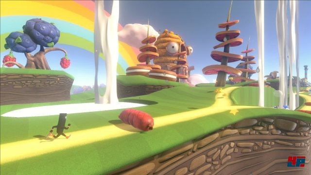 Screenshot - Runner3 (Switch)