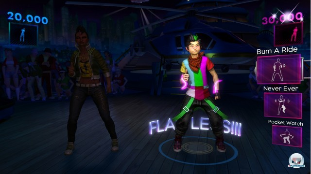 Screenshot - Dance Central 2 (360) 2244747