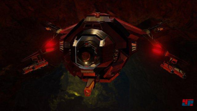 Screenshot - Descent: Underground (PC) 92501077