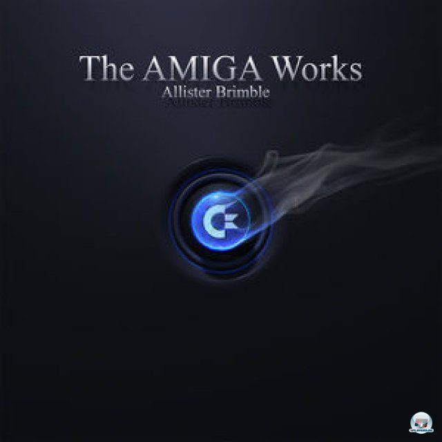 Screenshot - The Amiga Works (Spielkultur)