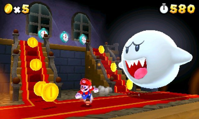 Screenshot - Super Mario 3D Land (3DS) 2264277