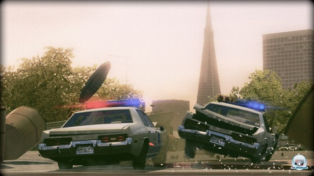 Screenshot - Driver: San Francisco (360) 2252282