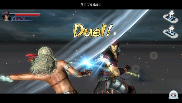 Screenshot - Dynasty Warriors: Next (PS_Vita) 2312807