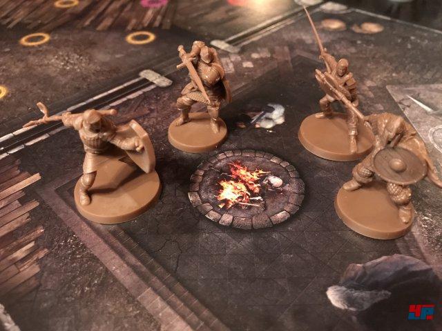 Screenshot - Dark Souls - The Board Game (Spielkultur)