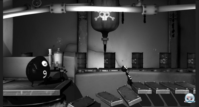 Screenshot - Escape Plan (PS_Vita) 2293197