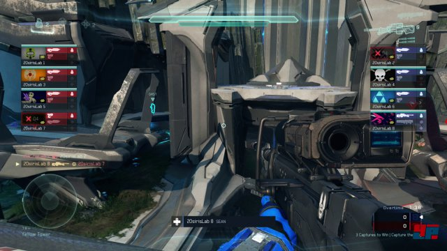 Screenshot - Halo 5: Guardians (One)