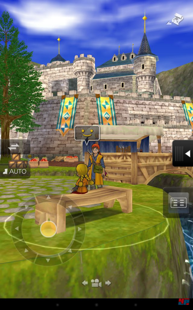 dragon quest 8 spieletipps