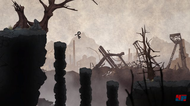 Screenshot - Typoman (Wii_U)