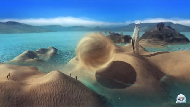Screenshot - From Dust (360) 2228718