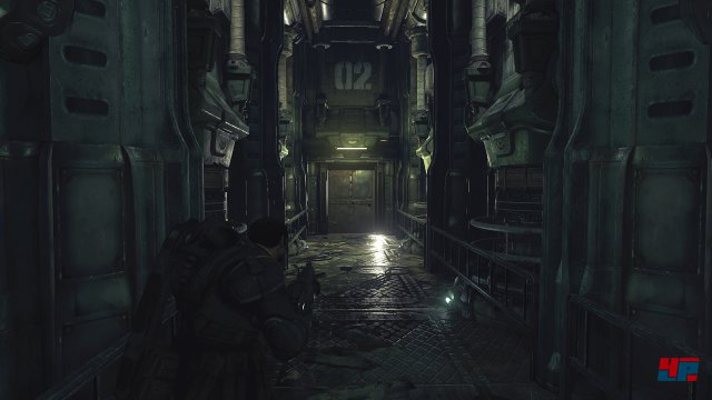 Screenshot - Gears of War (XboxOne) 92507133