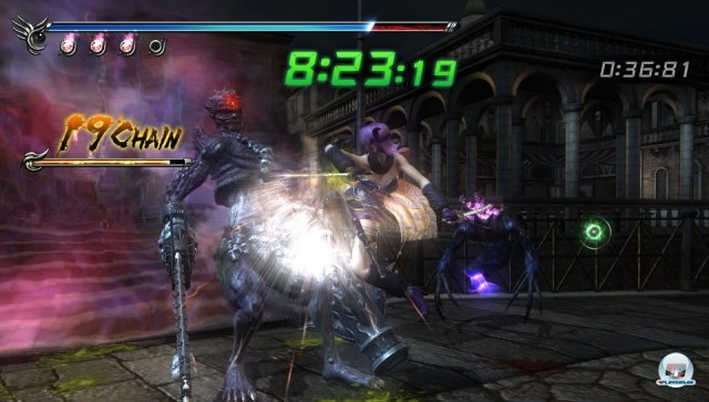 Screenshot - Ninja Gaiden: Sigma 2 (PS_Vita) 92428877