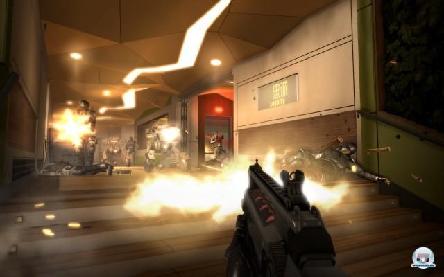 Screenshot - Deus Ex: Human Revolution (PC) 2228949