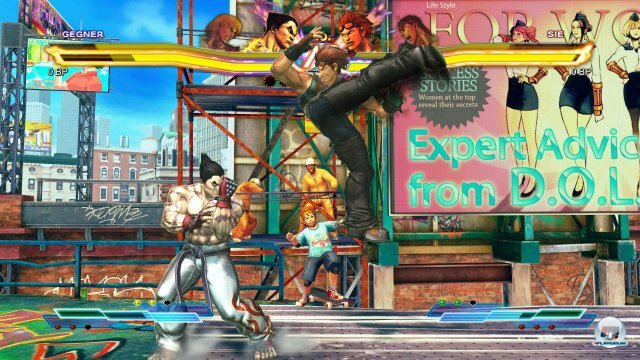 Screenshot - Street Fighter X Tekken (PC) 2351952