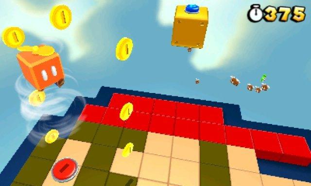 Screenshot - Super Mario 3D Land (3DS) 2264242