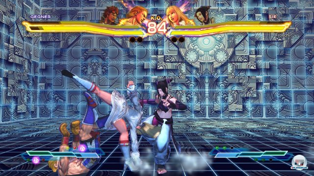 Screenshot - Street Fighter X Tekken (PC) 2351917