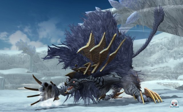 Screenshot - Phantasy Star Online 2 (PC) 2366292