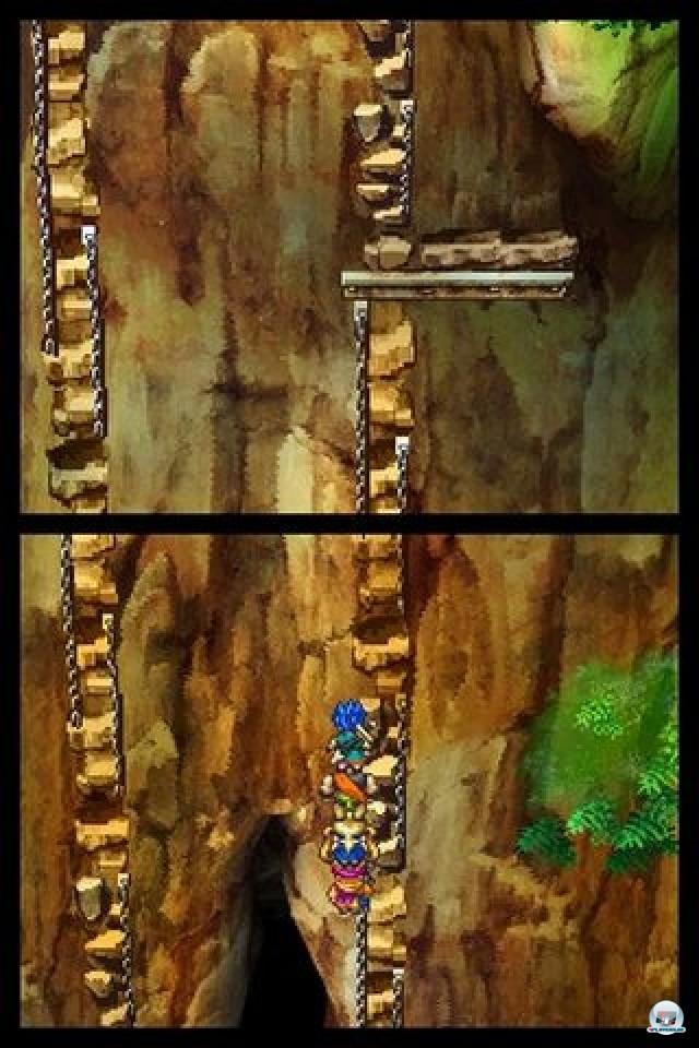 Screenshot - Dragon Quest VI: Wandler zwischen den Welten (NDS) 2216788