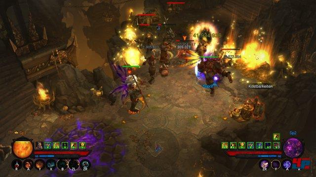 Screenshot - Diablo 3: Reaper of Souls (Switch) 92576586
