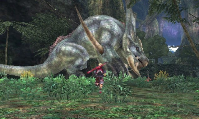 Screenshot - Xenoblade Chronicles (N3DS) 92502595