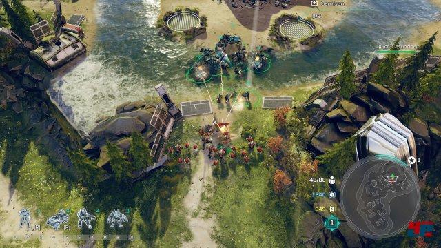 Screenshot - Halo Wars 2 (PC) 92540906