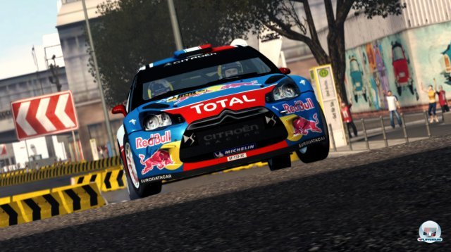 Screenshot - WRC 2 (PC) 2266467