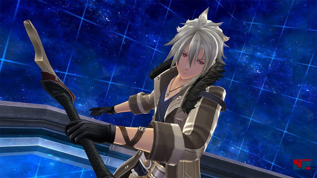 Screenshot - The Legend of Heroes: Trails of Cold Steel 4 - The End of Saga (PS4) 92557431