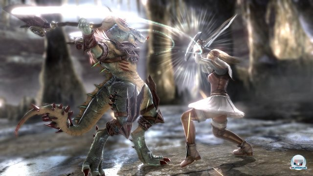Screenshot - Soul Calibur V (360) 2288512