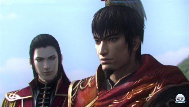 Screenshot - Dynasty Warriors: Next (PS_Vita)