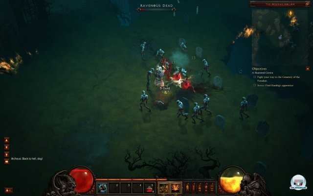 Screenshot - Diablo III (PC) 2267982