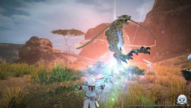 Screenshot - Final Fantasy XIV Online (PC) 2396977