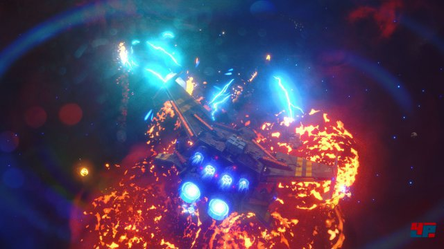 Screenshot - Rebel Galaxy Outlaw (PC) 92573193