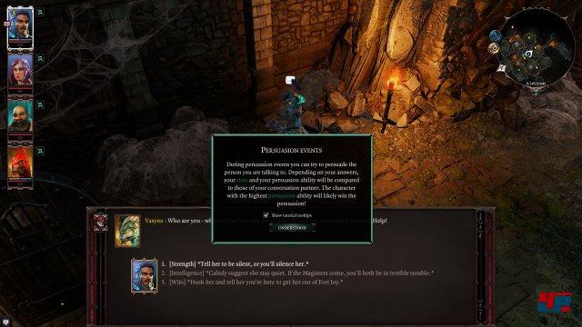 Screenshot - Divinity: Original Sin 2 (PC) 92553122