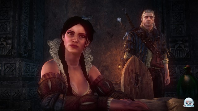 Screenshot - The Witcher 2: Assassin of Kings (PC) 2223014