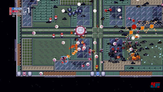 Screenshot - Circuit Breakers (PS4)