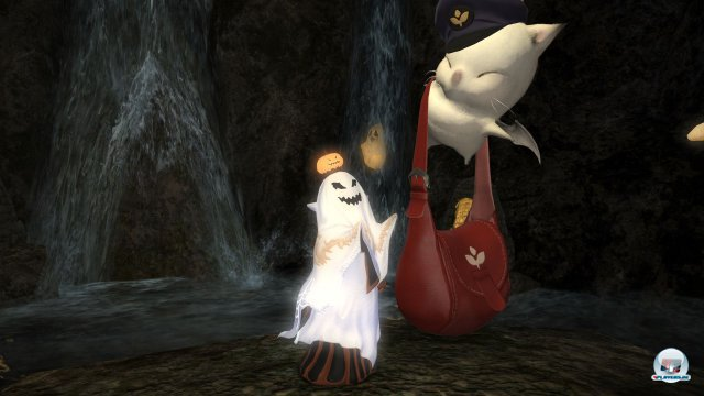 Screenshot - Final Fantasy 14 Online: A Realm Reborn (PC)