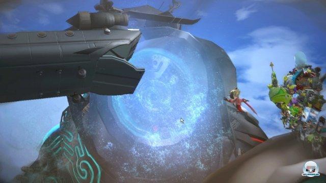 Screenshot - Project P-100 (Wii_U) 2361177
