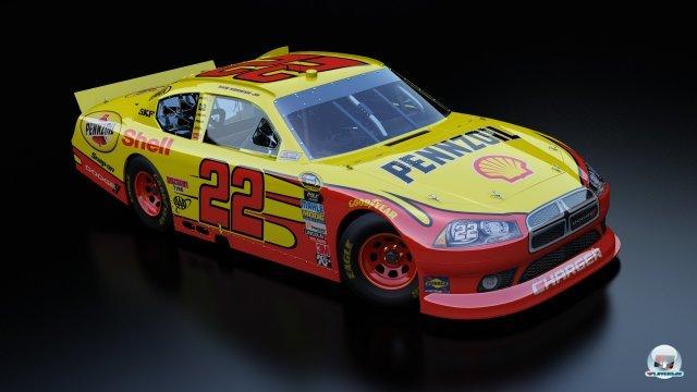 Screenshot - NASCAR The Game: Inside Line (360) 2393352