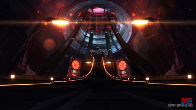 Screenshot - Distance (HTCVive)