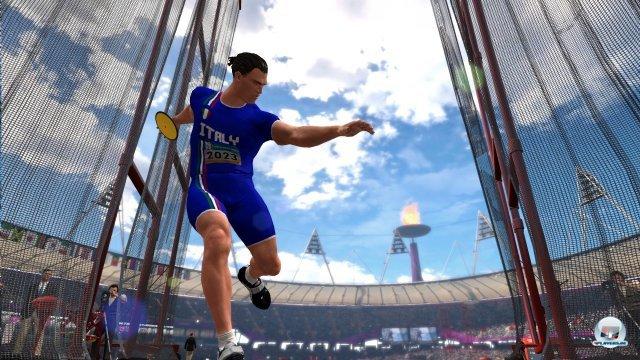 Screenshot - London 2012 - Das offizielle Videospiel der Olympischen Spiele (360) 2372532