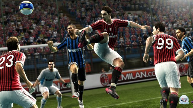 Screenshot - Pro Evolution Soccer 2013 (PlayStation3) 2363662