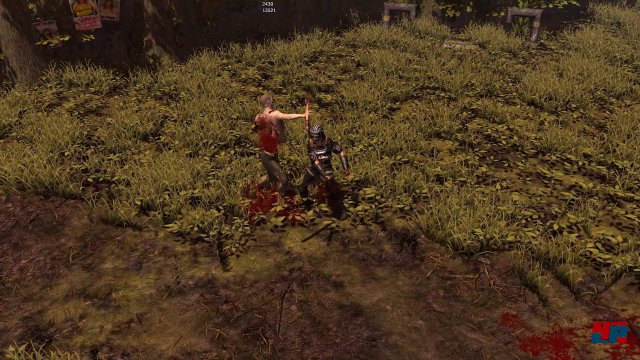Screenshot - How to Survive 2 (PC)