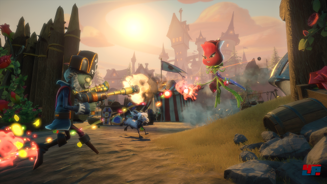 Screenshot - Plants vs. Zombies: Garden Warfare 2 (PC) 92520777